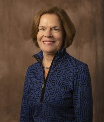 <p>Marian S. Ware Professor in Gerontology</p><p>School of Nursing<br />University of Pennsylvania</p>