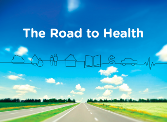 <p>Road to Health 2016: Health Care Council of The Lehigh Valley</p>